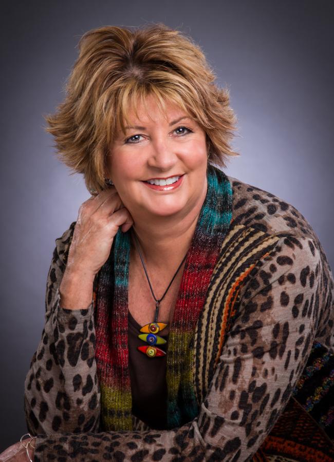 2015 Margie NOA headshot