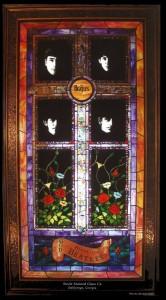 rob steele glass