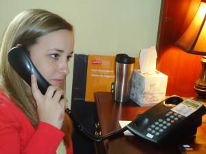 sara phone