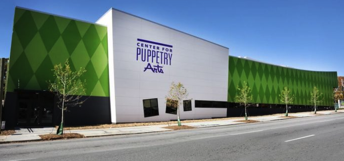Center for Puppetry