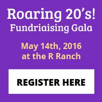 NOA Roaring 20's Gala Registration