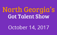 North Georgia's Got Talent